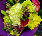 Fresh Cut Flowers-BP image